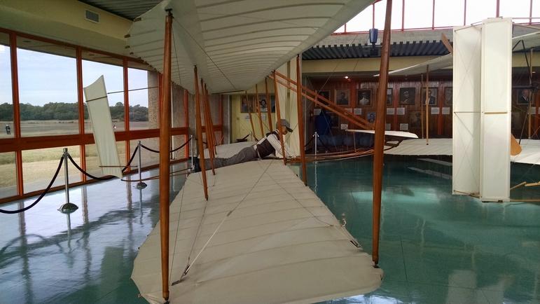 Wright Glider